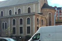 Eglise Saint Gabriel, Paris, France