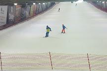 Snow Valley, Peer, Belgium