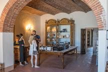 Castello di Ama, Gaiole in Chianti, Italy