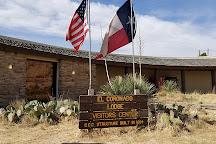 Palo Duro Canyon State Park, Canyon, United States