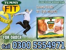 Tummy Fit in Pakistan