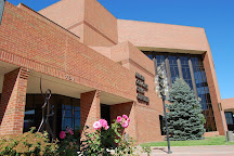 Union Colony Civic Center, Greeley, United States
