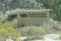 Makoshika State Park, Glendive, United States