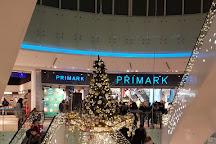 La Part-Dieu Shopping Center, Lyon, France