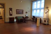 Museumsberg Flensburg, Flensburg, Germany