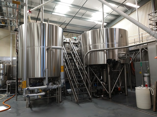 Seismic Brewing Company- Production Facility