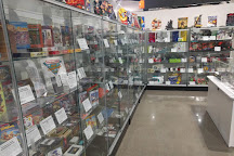 National Videogame Museum, Frisco, United States