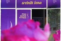 Pole Dance Fitness, Zagreb, Croatia