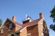 40 Mile Point Lighthouse, Rogers City, United States