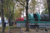 The Coal Mining Museum of Slovenia, Velenje, Slovenia
