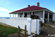Cape Willoughby Lighthouse Keepers Heritage Accommodation, Willoughby, Australia