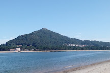 Praia do Moledo, Moledo, Portugal