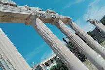 Roman Odeon of Kos, Kos Town, Greece