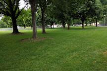 Riverfront Park, Wenatchee, United States