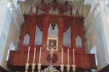 Chiesa Santa Maria delle Grazie, Linguaglossa, Italy