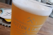 Hutton & Smith Brewing Co, Chattanooga, United States