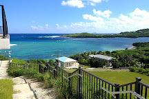 Salt River Bay National Historical Park and Ecological Preserve, Christiansted, U.S. Virgin Islands