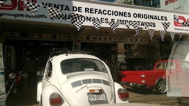 Auto Partes Quito