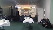 Idara Jaferia Islamic Center washington-dc USA