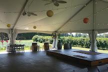 Cypress Bend Vineyards, Wagram, United States