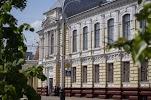 Драматический театр, Коммунальная улица, дом 6 на фото Тамбова