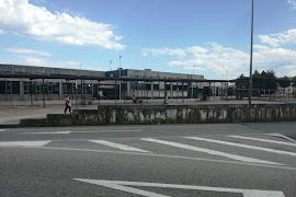 Автобусная станция   Santiago De Compostela