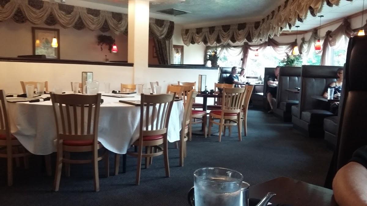 Marco Polo Global Restaurant 300 Liberty St SE Image