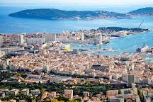 Rade de Toulon, Toulon, France