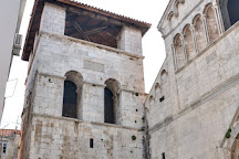 St. Simon's Church, Zadar, Croatia