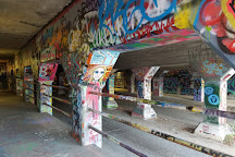 Krog Street Tunnel, Atlanta, United States