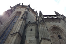 Cathedral of St. Elizabeth (Dom svatej Alzbety), Kosice, Slovakia