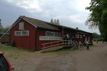 Wadstena Fogelsta Jarnvag, Vadstena, Sweden