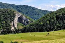 Maninska tiesnava, Povazska Bystrica, Slovakia