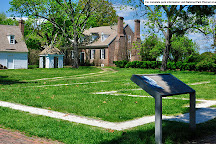 George Washington Birthplace National Monument, Colonial Beach, United States