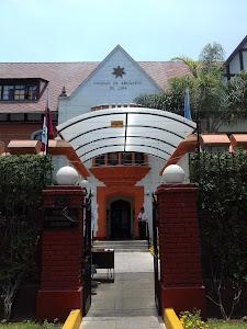 Colegio de Abogados de Lima 7