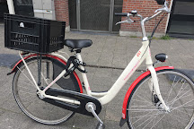 Bikerent.Amsterdam, Amsterdam, The Netherlands