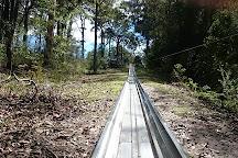 Magic Mountain, Merimbula, Australia