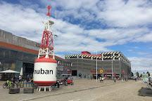 Docks Vauban, Le Havre, France