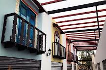 Galeria Artesanal Mitad Del Mundo, Quito, Ecuador