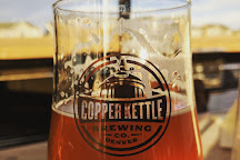 Copper Kettle Brewing Co, Denver, United States