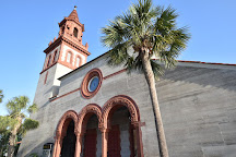 Grace United Methodist Church, St. Augustine, United States
