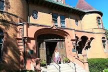 Evanston History Center, Evanston, United States