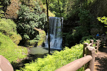 Silver Falls State Park, Sublimity, United States