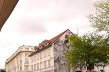 City Art Gallery, Ljubljana, Slovenia