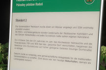 Radduscher Naturhafen, Vetschau, Germany