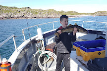 Kerry Sea Angling, Gairloch, United Kingdom