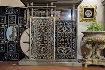Pitti Mosaici, Florence, Italy