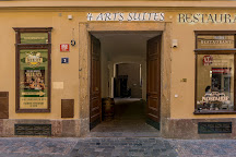Original Beer Spa, Prague, Czech Republic