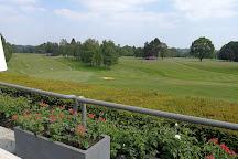 Royal Waterloo Golf Club, Ohain, Belgium