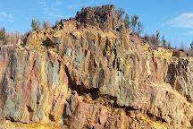 Iron Blow Lookout, Gormanston, Australia